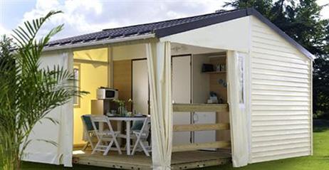 location caravane olonne sur mer camping la gach re. Black Bedroom Furniture Sets. Home Design Ideas